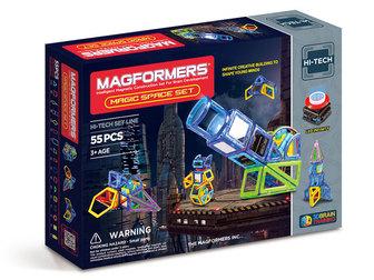 Скачать foto Детские игрушки Magformers Magic Space Set - Магнитный конструктор Магформерс 37348306 в Москве