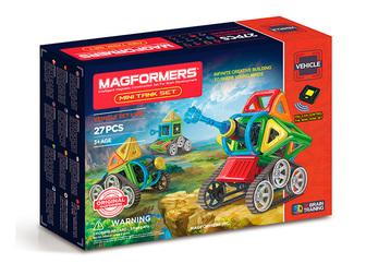 Скачать бесплатно foto Детские игрушки Magformers Mini Tank Set 37348692 в Москве