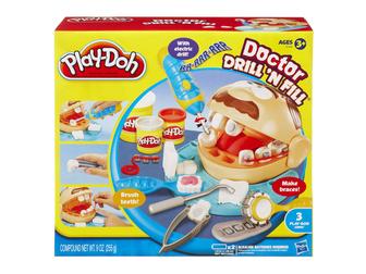 Просмотреть foto Детские игрушки Play-Doh Мистер Зубастик - игровой набор для лепки 37349411 в Москве