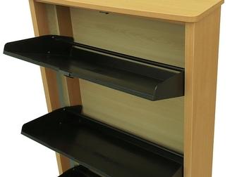Свежее изображение Мебель для прихожей Тумба для обуви Клио*200 37666434 в Москве
