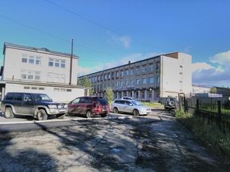 Увидеть фотографию Коммерческая недвижимость Продается помещение свободного назначения, 471, 7 м² 37687405 в Хабаровске
