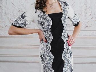 Уникальное фотографию Женская одежда Платье 37697949 в Москве