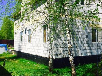 Увидеть фотографию Продажа домов Продается дом, Новорязанское шоссе, 10 км от МКАД, Томилино, деревня кирилловка 37772640 в Москве