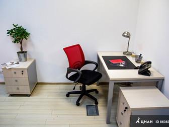 Свежее фотографию Коммерческая недвижимость В аренду офисные площади, 37810061 в Москве