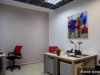 Новое изображение Коммерческая недвижимость В аренду офисные площади, 37810061 в Москве