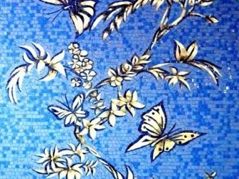Свежее изображение  Готовые мозаичные изделия, мозаика, Новогодние скидки, 37855145 в Москве