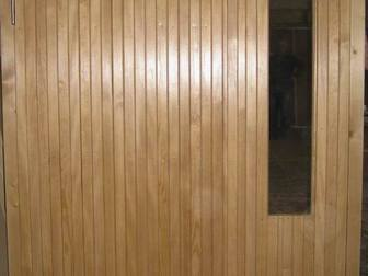 Свежее фотографию Двери, окна, балконы Двери для строительных организаций ДГ ДО ДУ ДЛ ДС ДН ДНШ УОШ 37875826 в Москве