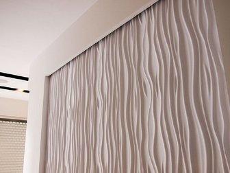 Скачать изображение  Акция, Стеновые 3D панели для вашего интерьера от компании Kamennoff 37886520 в Москве