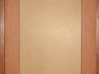 Увидеть фото Двери, окна, балконы Двери из ДВП оптом дешево 37933130 в Москве