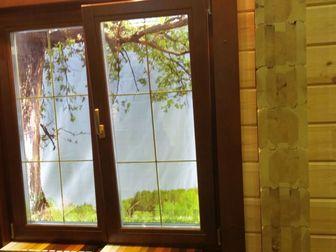 Скачать бесплатно фото  Деревянные окна в Москве, 37999073 в Москве