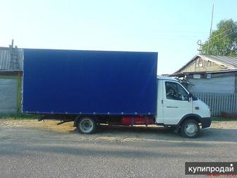 Новое фото Транспорт, грузоперевозки Газель бизнес переозка грузов по РФ 38023314 в Москве