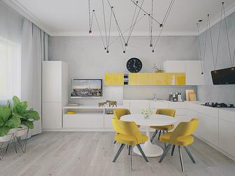 Скачать бесплатно фотографию  Ремонт квартир в любом объеме с дизайнером, 38193327 в Москве