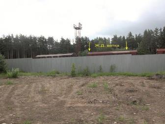 Свежее фотографию  Продаётся участок промышленного назначения 1,8 Га в г, Тверь 38429252 в Твери