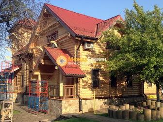 Скачать изображение Строительные материалы Утепление и отделка деревянных домов во Владимирской и Московской областях, 38829731 в Владимире