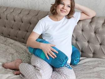 Смотреть foto  Слинги, эрго рюкзаки, одежда для беременных и кормящих мам, детская одежда, 38845546 в Москве