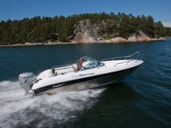 Уникальное foto  Купить катер (лодку) NorthSilver Eagle DC 630 38864077 в Твери