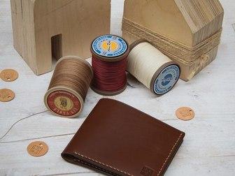 Новое foto  Аксессуары из кожи: портмоне, кошельки, сумочки, обложки для документов 38975381 в Москве