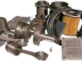 Увидеть фото  Запчасти к компрессорам ПКС-1,75 ПКС-3,5 ПКС-5,25 39137820 в Абакане