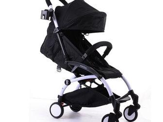 Новое изображение  Оптовые продажи колясок BabyTime (трансформер) 39287777 в Москве