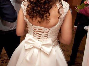 Увидеть фото  Срочно! Шикарное платье! 39338018 в Зеленограде