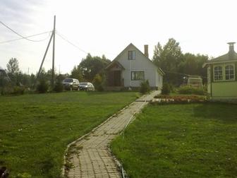 Скачать foto  Продам участок с домом и баней 39466549 в Твери
