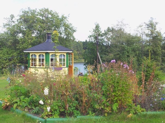 Уникальное фотографию  Продам участок с домом и баней 39466549 в Твери