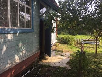 Уникальное фотографию  Продается дом на берегу реки Сетсра, 40012599 в Дмитрове