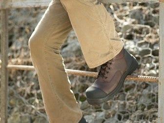"Свежее foto  Распродажа кожаной обуви класса Premium ""Red Wing Shoes"",США 40159343 в Москве"