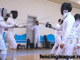 Уникальное фото  Обучение фехтованию для детей и взрослых! 41576841 в Москве
