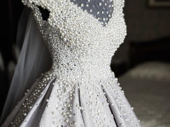 Увидеть изображение Свадебные платья Свадебное платье королевы в идеальном состоянии 42302967 в Москве