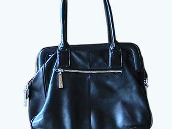 Просмотреть фото Женская обувь сумка женская на руку кожаная из Италии 46263573 в Москве