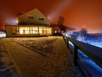 Просмотреть фотографию  Пик Черского, Гостиница и ресторан на Байкале, Отдых на берегу, 48992414 в Иркутске