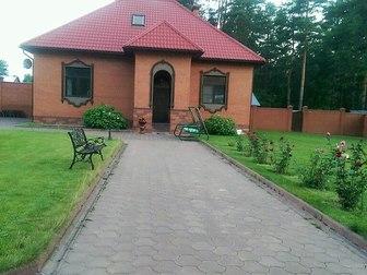 Новое изображение  Дом 550 м2 на участке 38 сот 49646262 в Москве