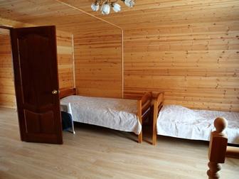 Просмотреть фотографию  Дом 106 кв, м, в коттеджном поселке на участке 22 соток 49725210 в Москве