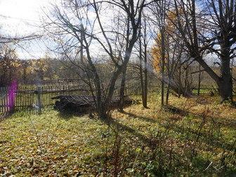 Уникальное изображение  Жилой бревенчатый дом в тихой деревне, на берегу небольшой речки, 190 км от МКАД 49790572 в Москве