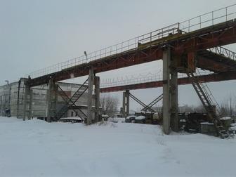 Скачать изображение  Земельные участки промназначения и производственный корпус, 50340788 в Москве