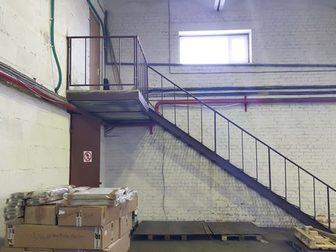 Смотреть фото  Сдам склад 1100м, отапливаемый, ЗАО 54996968 в Москве