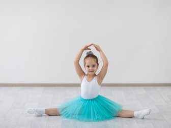 Просмотреть foto  Занятия БАЛЕТОМ для детей от 2 до 12 лет 67363898 в Ростове-на-Дону