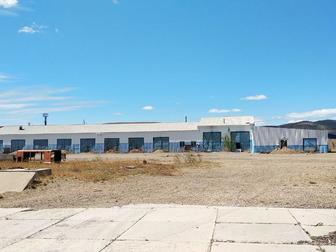 Свежее фото Коммерческая недвижимость Продается производственная база в г, Чита, Комплекс зданий площадью 5530 м2, собственные ж/д пути 67918023 в Чите