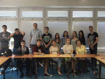 Новое изображение Вузы, институты, университеты Бесплатное образование в Чехии! 68107826 в Коломне