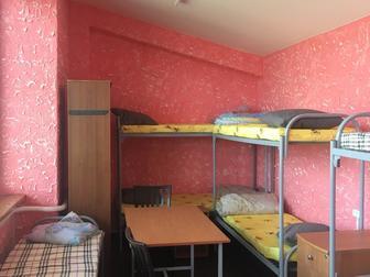 Скачать бесплатно фото Мебель для спальни Мебель для общежитий и гостиниц, Кровати, Столы, Тумбочки, Матрацы, Одеяла, 68179255 в Москве