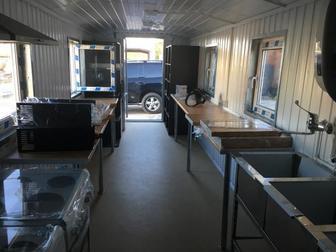 Смотреть фото  ПК Росомаха - Производство бытовок, вагон домов, нам 15 лет! 69179589 в Сургуте