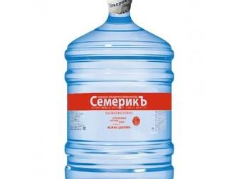 Новое изображение Транспортные грузоперевозки Доставка питьевой воды по Москве и области 69509683 в Москве