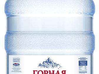 Уникальное фотографию Транспортные грузоперевозки Доставка питьевой воды по Москве и области 69509683 в Москве