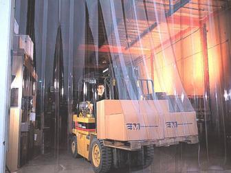 Новое изображение  Завесы ПВХ от производителя в Краснодаре 70314434 в Краснодаре