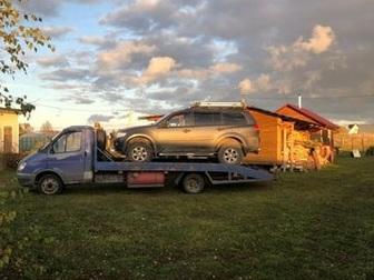 Просмотреть фото  Круглосуточная эвакуация автомобилей, Подача 30 минут 72189758 в Туле