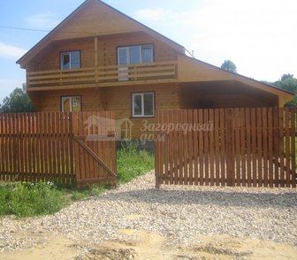 Изображение в Недвижимость Продажа домов Ярославское шоссе 90км от МКАД Владимирская в Москве 4050000