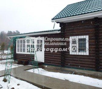 Фотография в Загородная недвижимость Загородные дома Коммуникации  Газ: баллонный  Электричество: в Москве 4300000