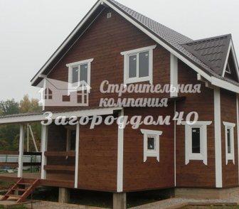 Изображение в Недвижимость Продажа домов Газ: магистральный по границе  Электричество: в Москве 2850000
