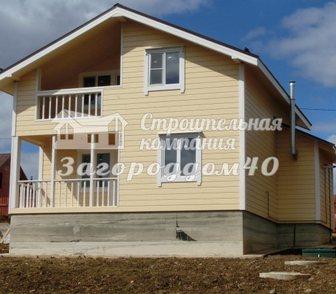 Фотография в Недвижимость Продажа домов Продаю коттедж в Калужской области ( куплю в Москве 7900000
